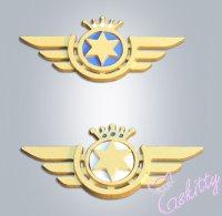 うたの☆プリンスさまっ♪ Shining Airlines コスプレ道具