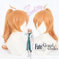 20% OFF! Fate Grand Order  フェイト・グランドオーダー FGO ロマニ・アーキマン コスプレウィッグ