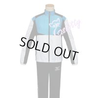 20% OFF! ユーリ!!! on ICE 勝生勇利 ジャージ 制服 コスプレ衣装